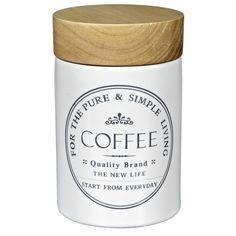 Pojemnik kuchenny COFFEE - North&South Home