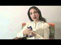 Sueños de México: Entrevista con Cristina Pineda de la empresa Pineda Covalín