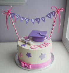 Graduation Cakes — Keremo Cakes Graduation Party Planning, Graduation Party Decor, Graduation Ideas, Birthday Cookout, Birthday Cake, Bridal Shower Cakes, Baby Shower Cakes, Graduation Cake Designs, Cupcake Cakes