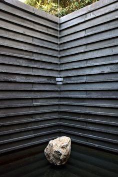 Crux Pavilion / Pezo von Ellrichshausen Architects