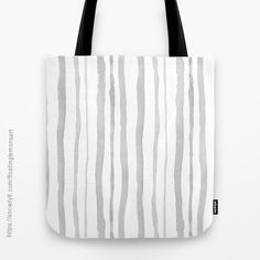 Grey Watercolour Stripes on Simply Beautiful Gifts for your Home and Lifestyle — Floating Lemons Art Beautiful Gifts, Simply Beautiful, Lemon Art, Striped Tote Bags, Matching Gifts, Surface Pattern Design, Black Art, Grey Stripes, Watercolour