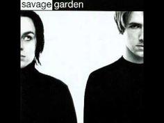 Savage Garden - Promises http://www.youtube.com/watch?v=biyEWMxpOFI