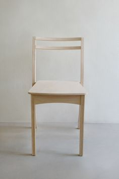 Curve Chair 2.0 Designed for KARV in 2014