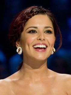 SEE PICTURES Cheryl Cole hair special - from cornrows to curls