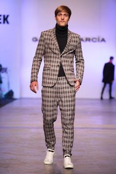 Garcon García Fall/Winter 2016 - BAFWEEK Fashion Week
