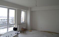 Reamenajarea bucatariei si a livingului intr-un apartament din Bucuresti- Inspiratie in amenajarea casei - www.povesteacasei.ro