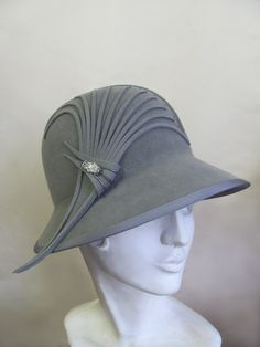 MANDY MURPHY MILLINERY - Melbourne: Miss Fisher's Murder Mysteries - ABC1