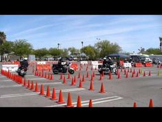 South West Police Motorcycle Comp. 2013 vid#640  http://setcomcorp.com/police_headsets.html