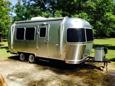 Exceptional 27 Ft Airstream Overlander