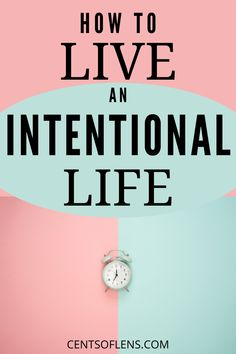 Do you struggle with living life intentionally? Do you want to live a more healthy lifestyle? Find out how you can live an intentional life today with these tips! #healthy #lifestyle #intentionallife #intentionalliving #lifehacks #healthyliving