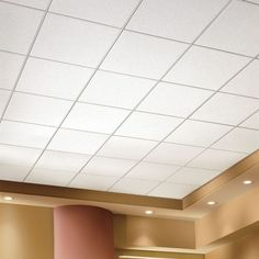 Mineral Fiber And Fibergl Commercial Ceiling Tiles From Armstrong Solutions Deliver The Acoustics You Need In A Wide Variety Of Options To