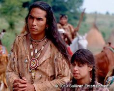 Eric Schweig – By Way of the Stars (1992)