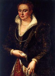 ISABELLA De'´Medici   #TuscanyAgriturismoGiratola