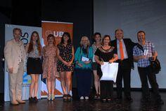 Primer premio UBA blog educativo universitario 2014