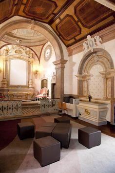 Pousada de Faro, Palácio de Estoi Photo Gallery