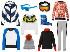 """Whether you're grabbing a drink at your resort's bar or dancing until dawn, these """"après-ski"""" outfits will have you looking fashionable at any resort in the world."""