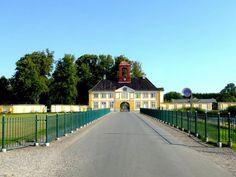 Valdemar Castle -Funen, Denmark