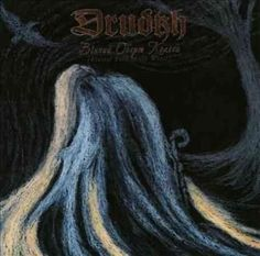Drudkh - Eternal Turn Of The Wheel, Green
