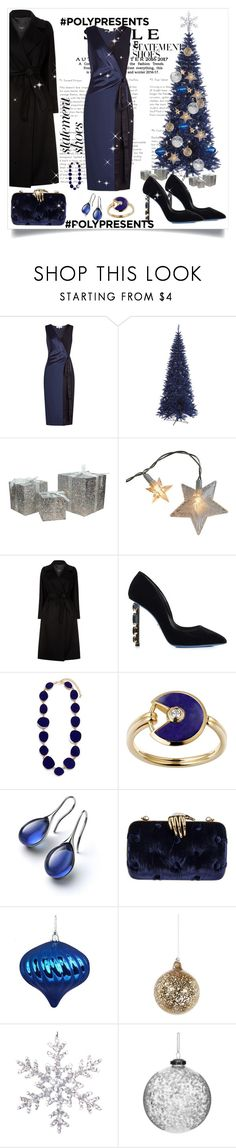 """""""#PolyPresents: Statement Shoes"""" by misaflowers ❤ liked on Polyvore featuring Diane Von Furstenberg, Northlight Homestore, Weekend Max Mara, Kenneth Jay Lane, Cartier, Benedetta Bruzziches, Shishi, contestentry and polyPresents"""