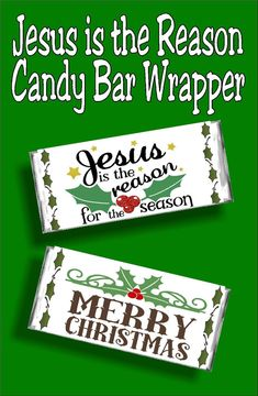 Candy bar cards are the perfect gift for everyone on your list. Give a sweet treat and a Christmas card with this beautiful printable candy bar wrapper. Christmas Wrapper, Christmas Candy Bar, Christmas Labels, Free Christmas Printables, Christmas Chocolate, Christmas Treats, Christmas Diy, Party Printables, Christmas Favors