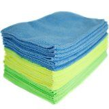 #9: Zwipes Microfiber Cleaning Cloths (24-Pack) http://ift.tt/2cmJ2tB https://youtu.be/3A2NV6jAuzc