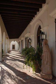 #Verranda, Hacienda de Los Santos