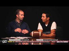 Santa Cruz County: Double Coverage Week 10 football wrapup