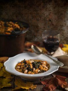 #Ribollita, #Toscana #cibo #gastronomia #enogastronomia #ricette #Italia #piatti