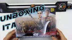 Disney Infinity 3.0 Star Wars Insieme Il Risveglio della Forza Unboxing ...