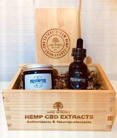 664fe596a Christmas Gift Box, Natural Healing, Spectrum, Hemp, Health And Wellness
