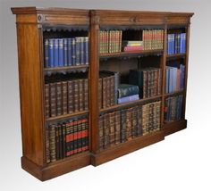 victorian pair of mahogany bookcases antiques atlas home decor pinterest mahogany bookcase victorian and open bookcase - Mahogany Bookshelves