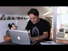 Writing Star Wars with Michael Arndt | The Sarcastic Muse