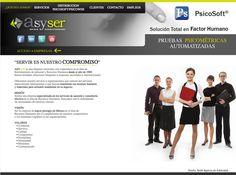 Web Asyser
