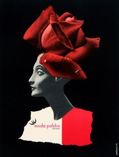 From May to September the Musée des Arts Décoratifs in Paris pays tribute to Polish artist Roman Cieślewicz. The Roman Cieślewicz: La Fabrique des Images exhibition will present the artistic genius of this major figure of the Polish Poster School. Roman, Photomontage, Pop Art, Holland, Georges Pompidou, Polish Posters, Collage Artists, Collages, Expositions