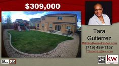http://ift.tt/295eMjY Meridian Ranch|4 bed 1.5 bath Homes For Sale in Meridian Ranch. For Information on Meridian Ranch Community  call Tara Gutierrez at (719) 499-1157. Check out this beautiful community in East Falcon Colorado. This community features a beautiful 18 hole Golf Course stretched across the Meridian Ranch and the Woodmen Hills Community. Meridian Ranch features a very nice workout center that offers an indoor and outdoor swimming pool. The facility also offers a huge workout…