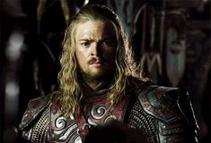Eomer (character) on imdb: movies, tv, celebs, and more there may be more…
