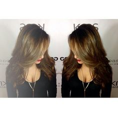 Color and Style by Jess R at Aurelio Salon of Howell, NJ