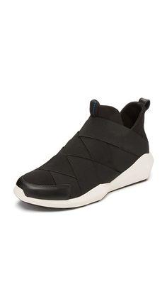Ash Quid Chelsea Sneakers