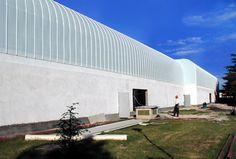 Schering Plough Pharmaceutical Production Plant Argentina