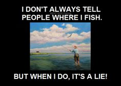 Never tell a lie - except for that :) ......LIKE & SHARE