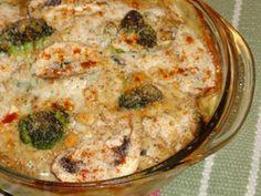 Veggie Beef Casserole - Healthy Beginnings Beef Casserole Recipes, Veggies, Healthy Recipes, Breakfast, Food, Morning Coffee, Vegetable Recipes, Vegetables, Essen