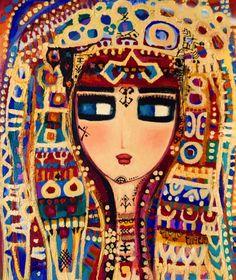 Canan Berber Art Online - 102 Canan Berber