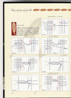 La Dentelle Duchesse - Initiation - rosi ramos - Picasa Web Album