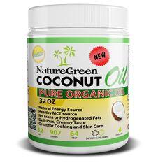 Pure Liquid Coconut Oil http://www.amazon.com/Benefits-Best-Recipes-Perfectly-Beauty-Cook-Recipes-100-Money-GUARANTEED/dp/B00F23L716