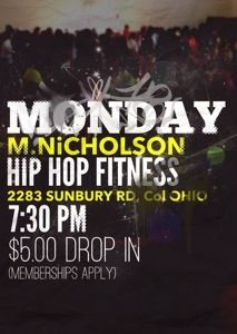 Monday Nights Phlex Fitness M. Nicholson Hip Hop Fitness with Mike Nicholson Monday Night, Columbus Ohio, Get In Shape, Fun Workouts, Inspire Me, Hip Hop, How To Apply, Fitness, Getting Fit