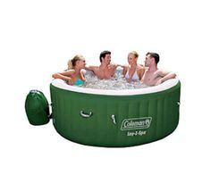 Best Inflatable Hot Tubs for 2018 (In-Depth Buying Guide w/ Reviews)