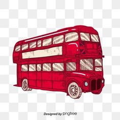 london,cartoon,double-decker bus,national flag,bus,hand painted,illustration,red,england,britain,bus clipart,cartoon clipart,london clipart Double Decker Bus, Photoshop, Red Bus, London Photography, National Flag, Anniversary Sale, Clipart Images, Free Illustrations, Red Background