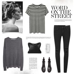 """""""Everyday Outfit"""" by bellamarie on Polyvore"""
