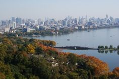 #hangzhou #china #travel