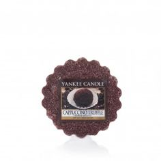 Yankee Candle Wax Melt - Cappuccino Truffle